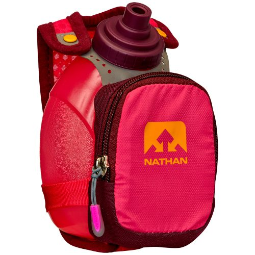 Nathan QuickShot Plus: Nathan Hydration Belts & Water Bottles