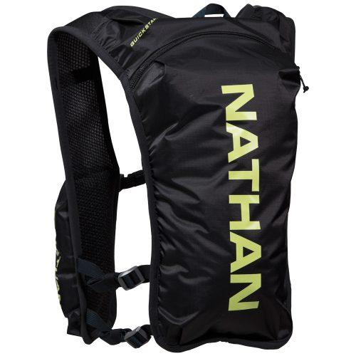 Nathan QuickStart 4L Vest: Nathan Hydration Belts & Water Bottles