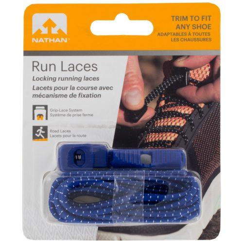 Nathan Run Laces: Nathan Shoe Care