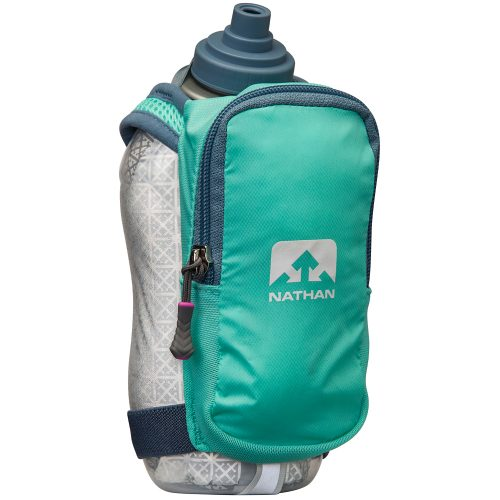 Nathan SpeedDraw Plus Insulated 18oz: Nathan Hydration Belts & Water Bottles