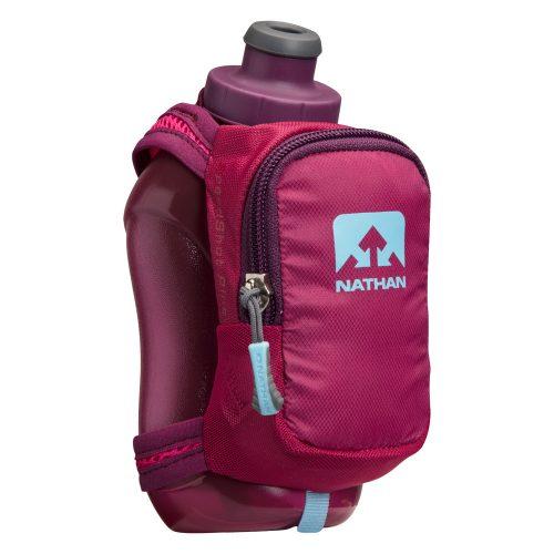 Nathan SpeedShot Plus Handheld: Nathan Hydration Belts & Water Bottles