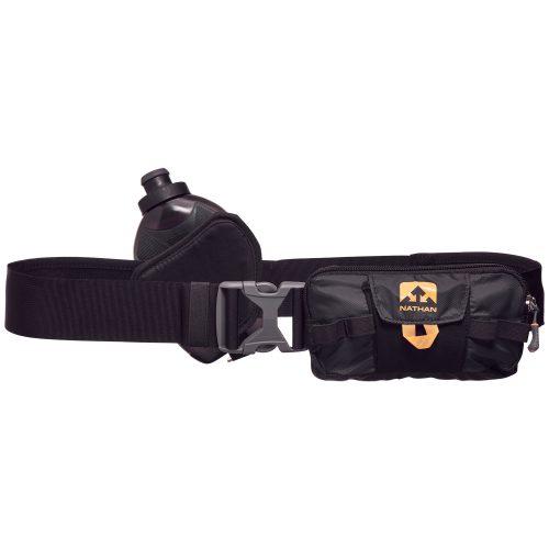 Nathan Switchblade 12oz Belt: Nathan Hydration Belts & Water Bottles