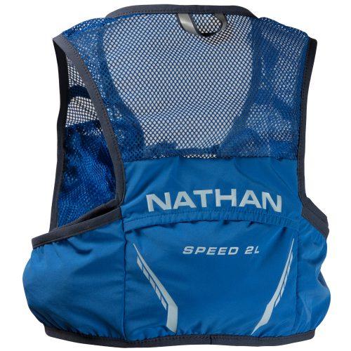 Nathan Vapor Speed 2L Vest: Nathan Hydration Belts & Water Bottles