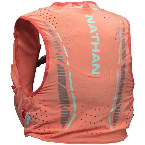 Nathan VaporHowe 4L Vest: Nathan Hydration Belts & Water Bottles