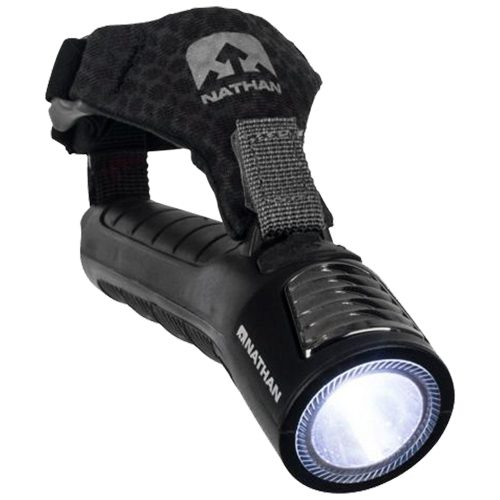 Nathan Zephyr Fire 300 Hand Torch: Nathan Reflective, Night Safety