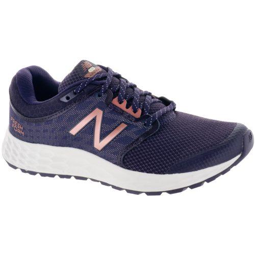 New Balance 1165v1: New Balance Women's Walking Shoes Elderberry/Daybreak/Copper