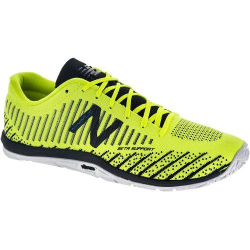 New Balance 20v7: New Balance Men's Training Shoes Energy Lime/Bolt/Black