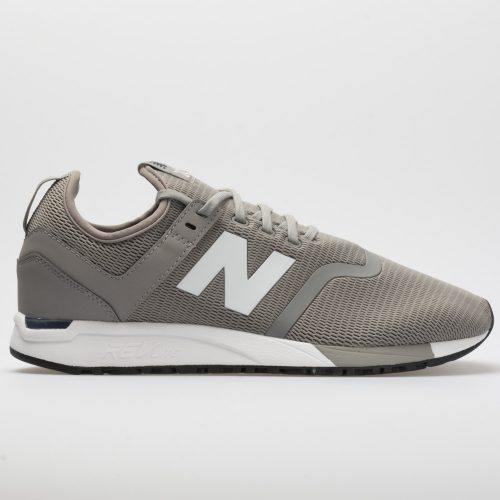 New Balance 247 Decon: New Balance Men's Running Shoes Steel
