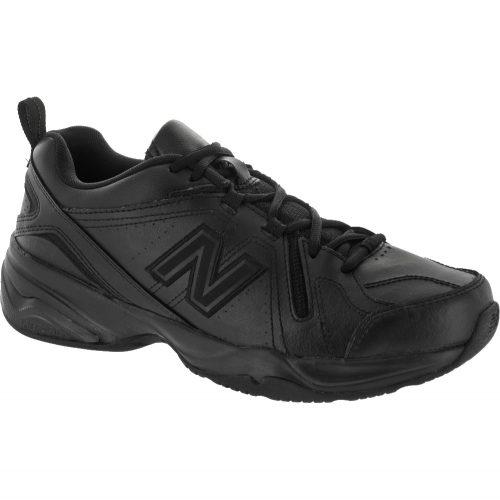 New Balance 608v4: New Balance Men's Training Shoes Black