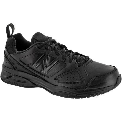 New Balance 623v3: New Balance Men's Training Shoes Black