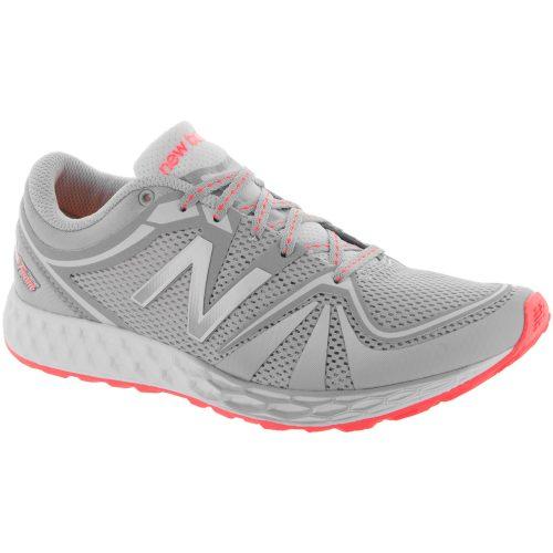 New Balance 822v2: New Balance Women's Training Shoes Silver/Dragonfly