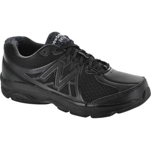 New Balance 847v2: New Balance Women's Walking Shoes Black