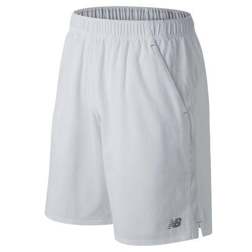 "New Balance 9"" Rally Shorts: New Balance Men's Tennis Apparel"