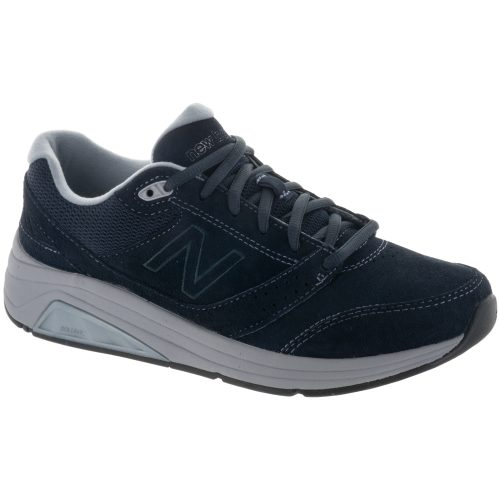 New Balance 928v3: New Balance Women's Walking Shoes Navy/Gray