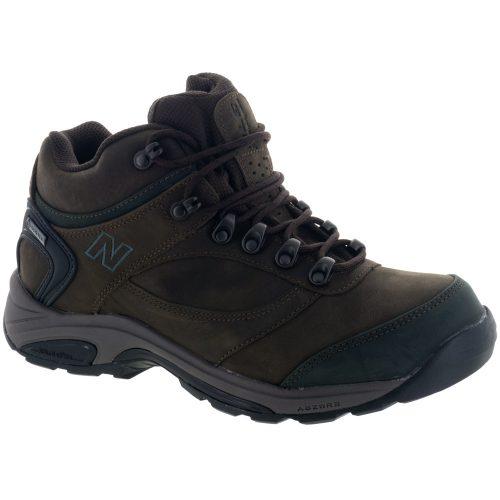 New Balance 978v1: New Balance Men's Hiking Shoes Brown/Brown