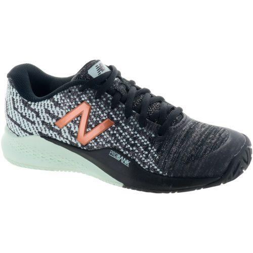 New Balance 996v3: New Balance Women's Tennis Shoes Black/Magnet
