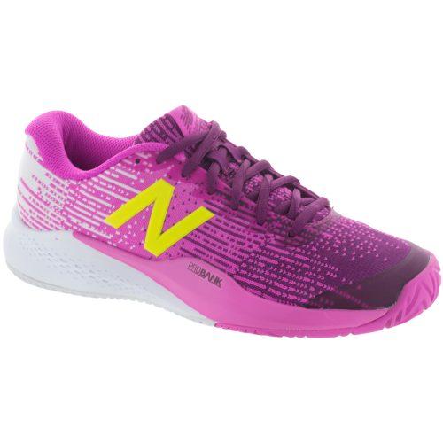 New Balance 996v3: New Balance Women's Tennis Shoes Jewel/Firefly