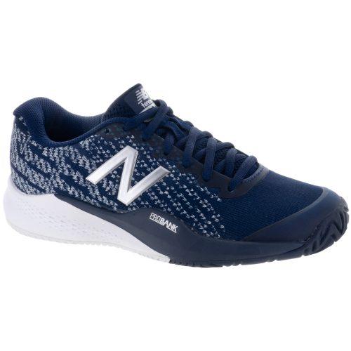 New Balance 996v3: New Balance Women's Tennis Shoes Pigment/White