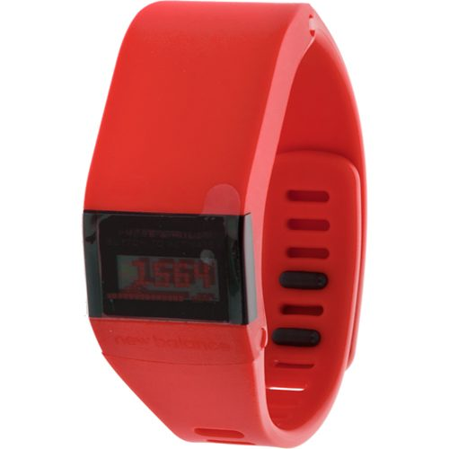 New Balance BodyTRNr Calorie Monitor: New Balance Fitness Trackers & Pedometers
