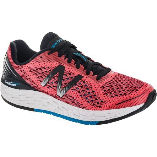 New Balance Fresh Foam Vongo: New Balance Women's Running Shoes Vivid Coral/Black
