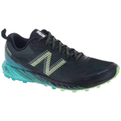 New Balance Summit Unknown: New Balance Women's Running Shoes Tidepool/Black