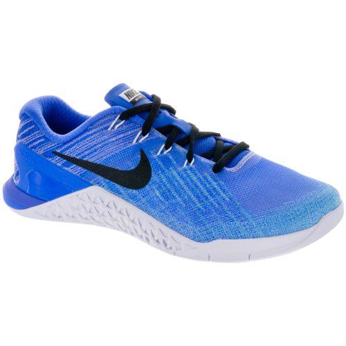 Nike Metcon 3 Fade: Nike Women's Training Shoes Still Blue/Black/Medium Blue