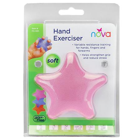 Nova Hand Squeeze Star Soft - 1 ea