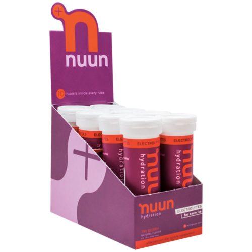 Nuun Active 8 Pack: Nuun Nutrition