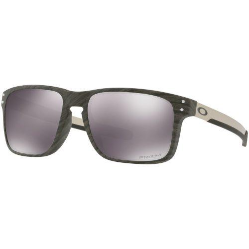Oakley Holbrook Mix Woodgrain Sunglasses: Oakley Sunglasses
