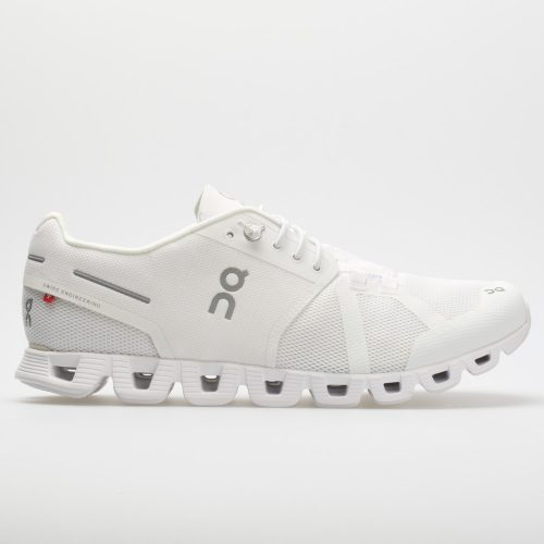 On Cloud 2018: On Running Men's Running Shoes All White