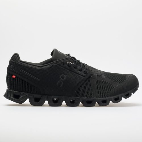 On Cloud 2018: On Running Women's Running Shoes All Black