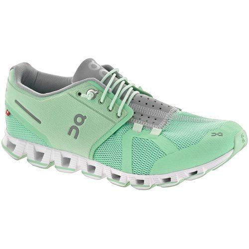 On Cloud 2018: On Running Women's Running Shoes Mint
