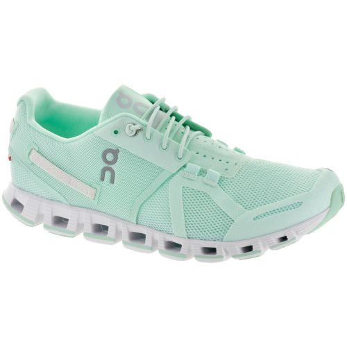 On Cloud Monochrome Collection: On Running Women's Running Shoes Jade
