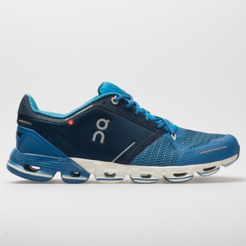 On Cloudflyer: On Running Men's Running Shoes Blue/White