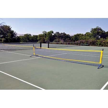 Oncourt Offcourt MultiNet 18': Oncourt Offcourt Tennis Training Aids