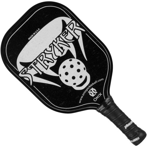 Onix Composite Stryker Paddle: Onix Pickleball Pickleball Paddles