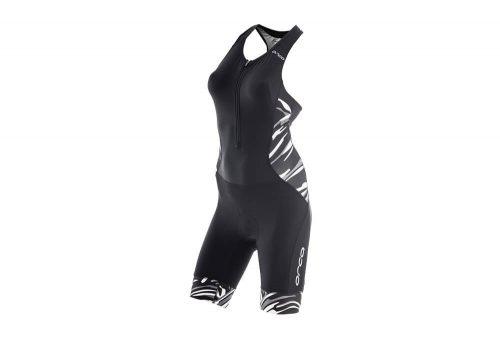 Orca 226 Race Suit - Women's - black/white, small