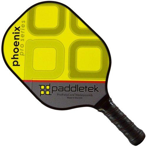 Paddletek Phoenix Pro Paddle: Paddletek Pickleball Paddles