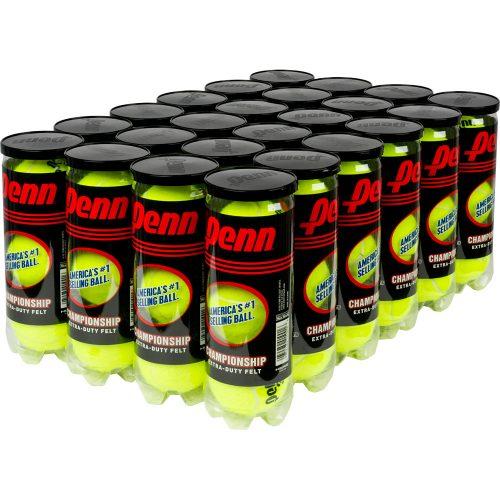 Penn Championship Extra Duty 24 Cans: Penn Tennis Balls
