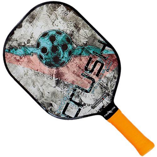 Pro-Lite CRUSH PowerSpin: Pro Lite Sports Pickleball Paddles