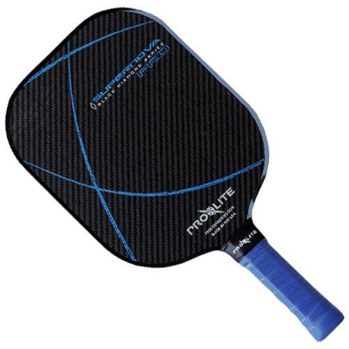 Pro-Lite SuperNova Pro Black Diamond: Pro Lite Sports Pickleball Paddles