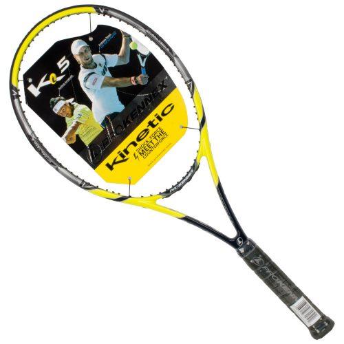 ProKennex Kinetic Ionic 5 (320): Pro Kennex Tennis Racquets