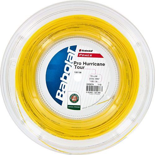 Reel - Babolat Pro Hurricane Tour 16 660': Babolat Tennis String Reels