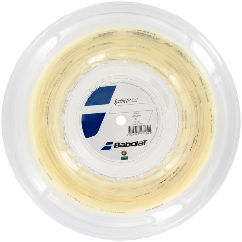 Reel - Babolat Synthetic Gut 17 660': Babolat Tennis String Reels