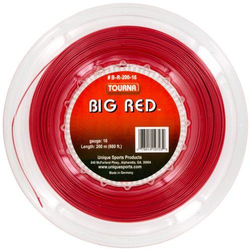 Reel - Tourna Big Red 16: Tourna Tennis String Reels