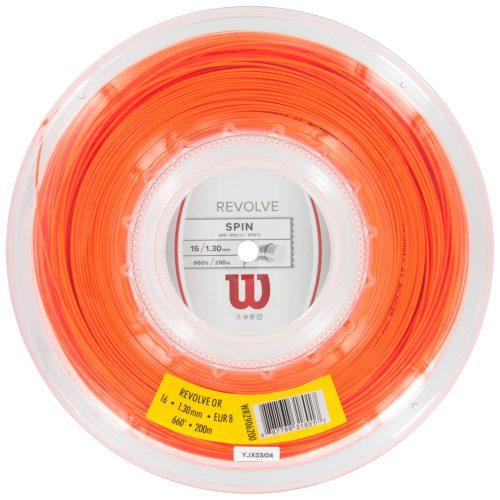 Reel - Wilson Revolve 16 660': Wilson Tennis String Reels