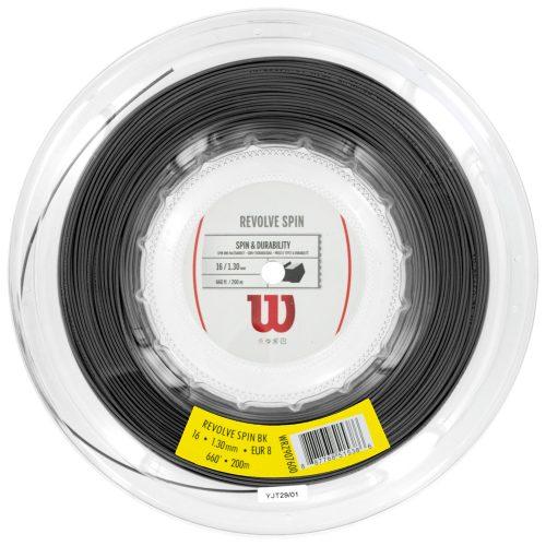 Reel - Wilson Revolve Spin 17 660': Wilson Tennis String Reels