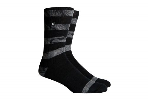 Richer Poorer Cartwright Everyday Athletic Socks - black, one size