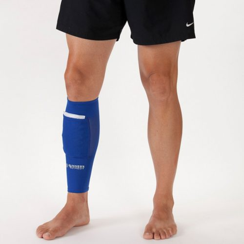 Runner's Remedy Shin Splint Sleeve: Runner's Remedy Sports Medicine