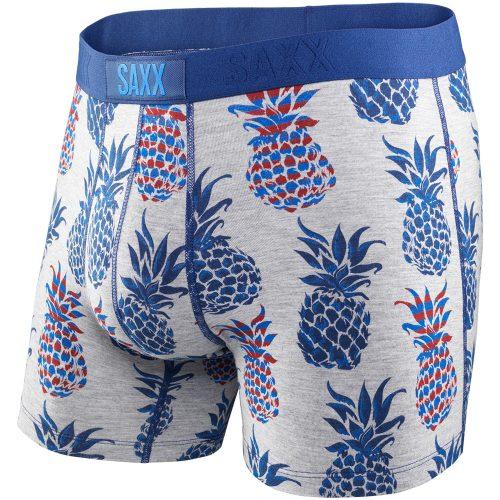SAXX Vibe Boxer Brief: Saxx Underwear Men's Athletic Apparel